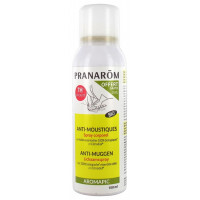 Aromapic Spray Corporel Anti-Moustiques 75 ml + 25 ml Offert