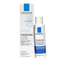 Toleriane ultra crème 40ml + dermo-nettoyant 50ml offert