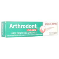 Arthrodont Classic Pâte Dentifrice Gingivale 75 ml