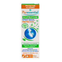 Spray nasal protection allergies 20ml