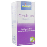 Circulation Hamamélis 60 ml