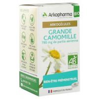 Arkogélules Grande Camomille Bio 45 Gélules