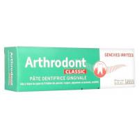Arthrodont Classic Pâte Dentifrice Gingivale 50 ml
