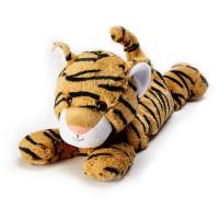 Cozy Peluches Bouillotte Tigre