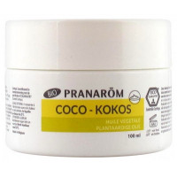 Coco Huile Végétale Bio 100 ml