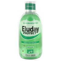 Eluday Protect Bain de Bouche Quotidien 500 ml