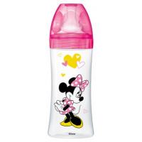 Disney Baby Biberon Anti-Colique Tétine Ronde 3 Vitesses 330 ml 6 Mois et +