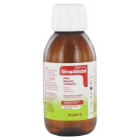 SiropSédal Toux Sèche Toux Grasse 125 ml