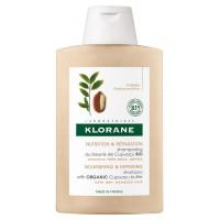 Shampoing au Beurre de Cupuaçu 400 ml