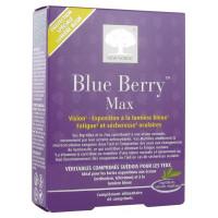 Blue Berry Max 60 Comprimés