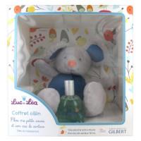 Coffret Câlin Pilou Ma Petite Souris et Son Eau de Senteur 50 ml