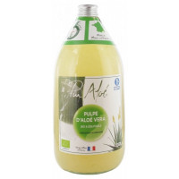 Pulpe d'Aloe Vera 980 ml