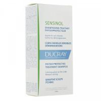 Ducray Sensinol shampooing physioprotecteur 400 ML