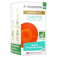 Arkogélules Carotte Bio 45 Gélules