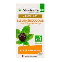 Arkogélules eleuthérocoque bio 40 gélules