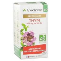 Arkogélules Thym Bio 45 Gélules