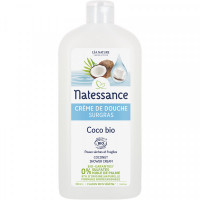 Crème de douche coco 500 ml