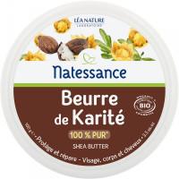 Beurre de karité 100g