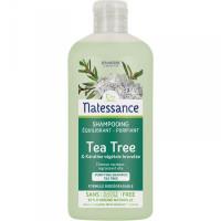 Shampooing tea tree 250ml