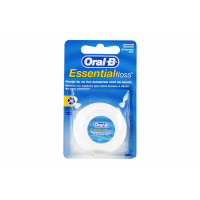 Fil dentaire Essential Floss 50m