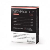 VitaProtect vitalité immunité - 30 gélules