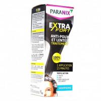 Shampooing Anti-Poux et Lentes Extra Fort