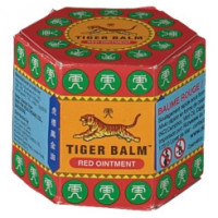 Baume du tigre rouge - pot de 21ml