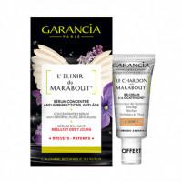 Elixir du sérum 30ml + BB crème doré 10ml offerte Marabout Garancia