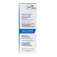 Dexyane crème barrière isolante peau sèche 100ml
