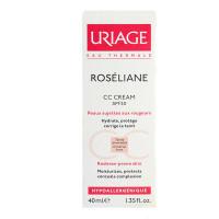 Roséliane crème CC SPF30