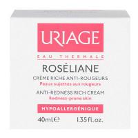 Roséliane crème riche rougeurs 40ml
