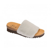WILLOW Mules gris