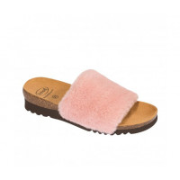 WILLOW Mules Rose