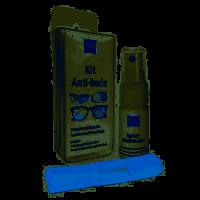 Kit Anti-buée pour lunettes