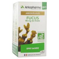 Arkogélules Fucus Bio 45 Gélules