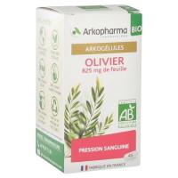 Arkogélules Olivier Bio 45 Gélules