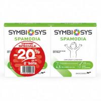 SYMBIOSYS SPAMODIA Enfant et adolescent 2 x 20 sticks Microbiote