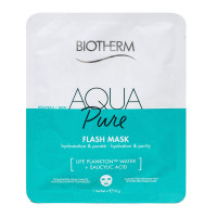 Aqua Pure Flash mask pureté 1 sachet