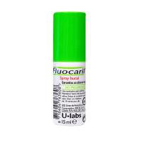 Spray buccal 15ml