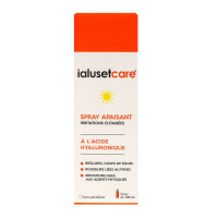Ialuset Care spray apaisant acide hyaluronique 100ml