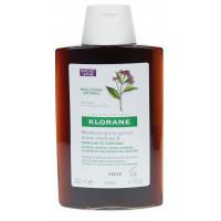 Shampoing fortifiant à la quinine...