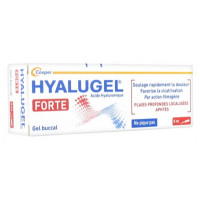 Forte Gel Buccal 8 ml