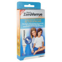 Objectif ZeroVerrue Stylo 3 ml