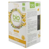 Infusion Bio Énergie 20 sachets