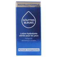 Gouttes Bleues 10 ml