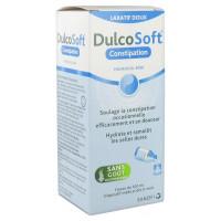 DulcoSoft Constipation 100 ml
