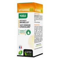 Vitamine D3 400UI 15ml