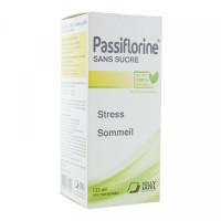Passiflorine sans sucre 125ml