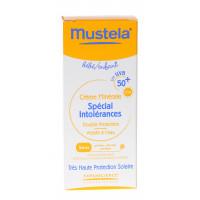 Solaire Crème Minérale SPF50+...