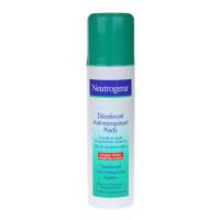 Déodorant Pieds Anti-Transpirant